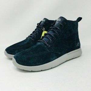 *NEW* Skechers On The Go City High Top Men's Shoes